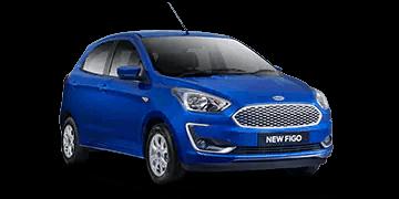 Ford Figo Eastern Cape Motors