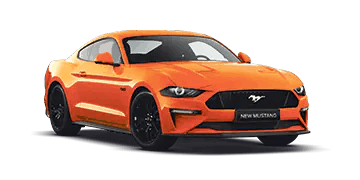 Ford Mustang Eastern Cape Motors