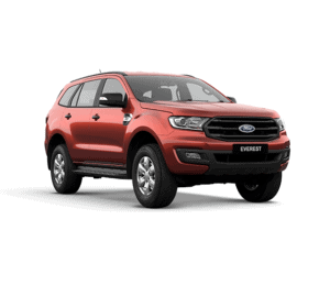 Ford Everest 2.0 SiT XLT 4×2 A/T