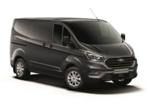 Transit Custom Van 2.2 TDCi Ambiente