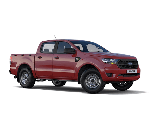 Ford Ranger 2.2 TDCI Double Cab XL 4×2
