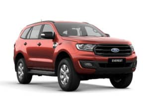 Ford Everest For Sale