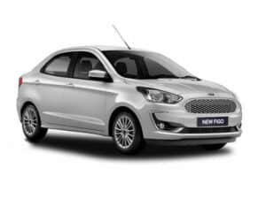 Ford Figo Sedan For Sale